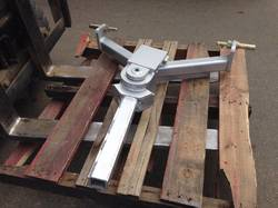 3pt Linkage Tow Hitch
